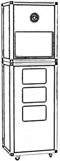 Fotobox im Landhaus am See