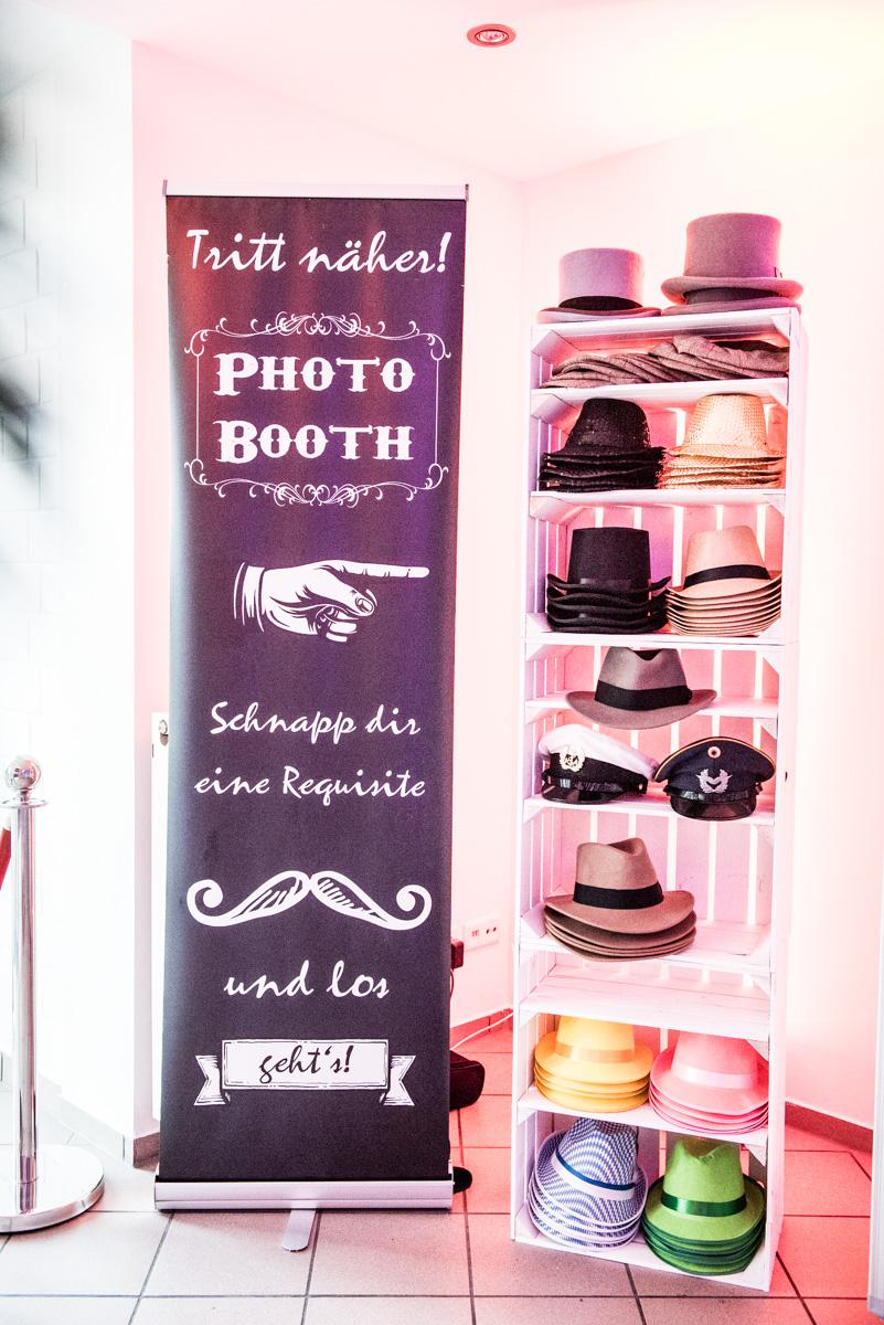 Fotobox Banner